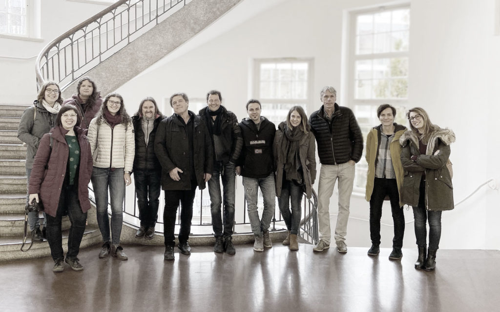 djb-Architekten – Team