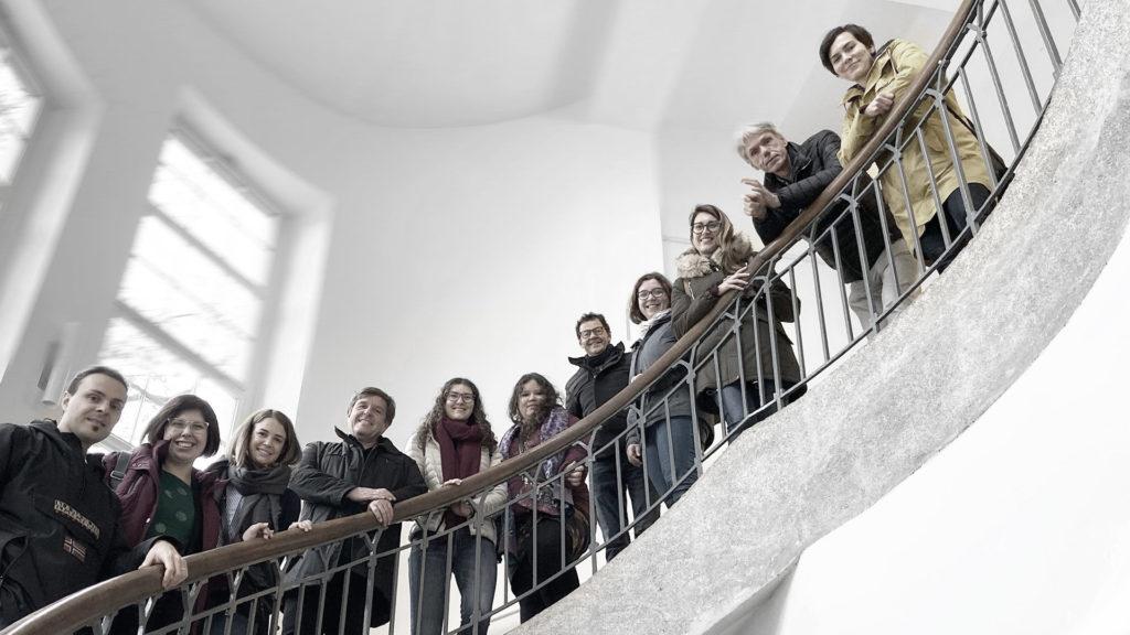 djb-Architekten – Team