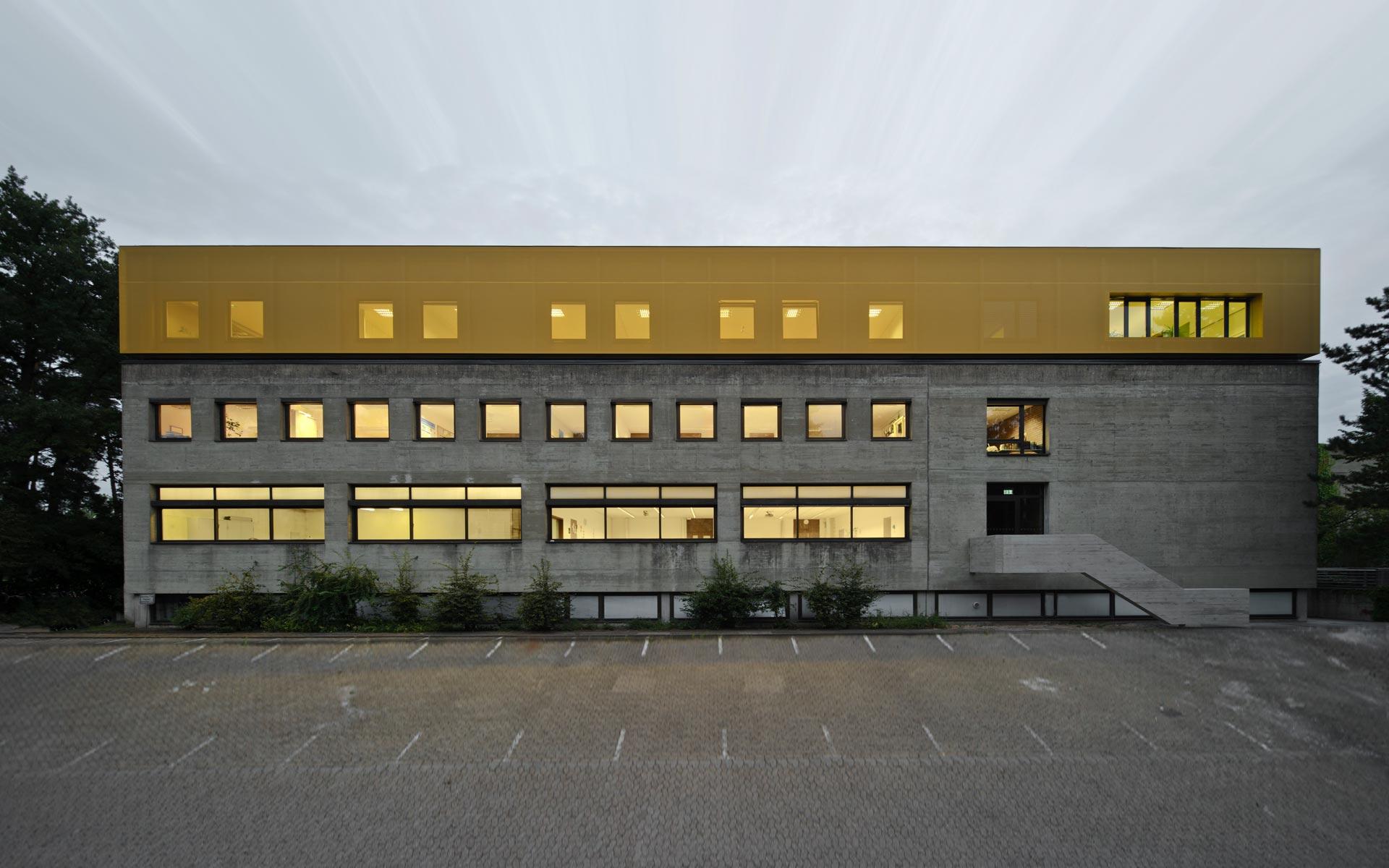 Institut für Sportwissenschaften